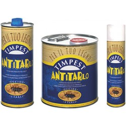 ANTITARLO TIMPEST SPRAY ML.250