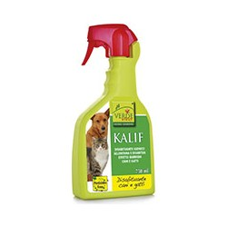 REPELLENTE CANI E GATTI ML.750