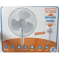 VENTILATORE A PIANTANA