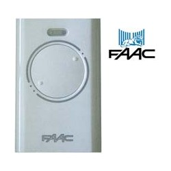RADIOCOMANDI FAAC TML2 / XT2 433,92MHz