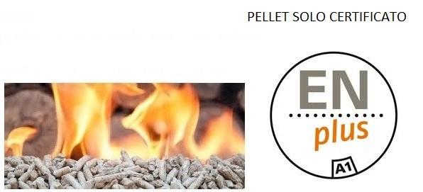 Pellet EN-plus A1
